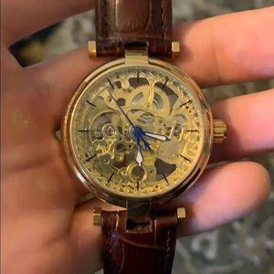 Luxury Automatic Watch